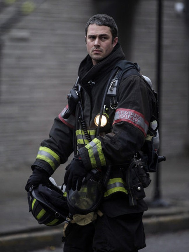 Chicago Fire - Season 1