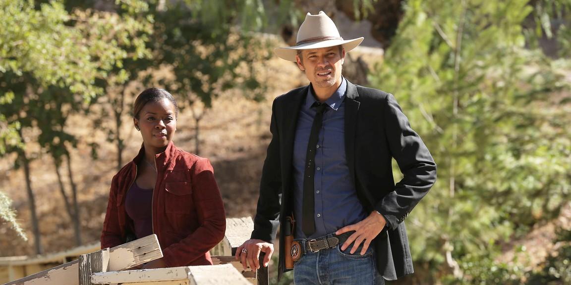 Justified - Season 6 Episode 03: Noblesse Oblige