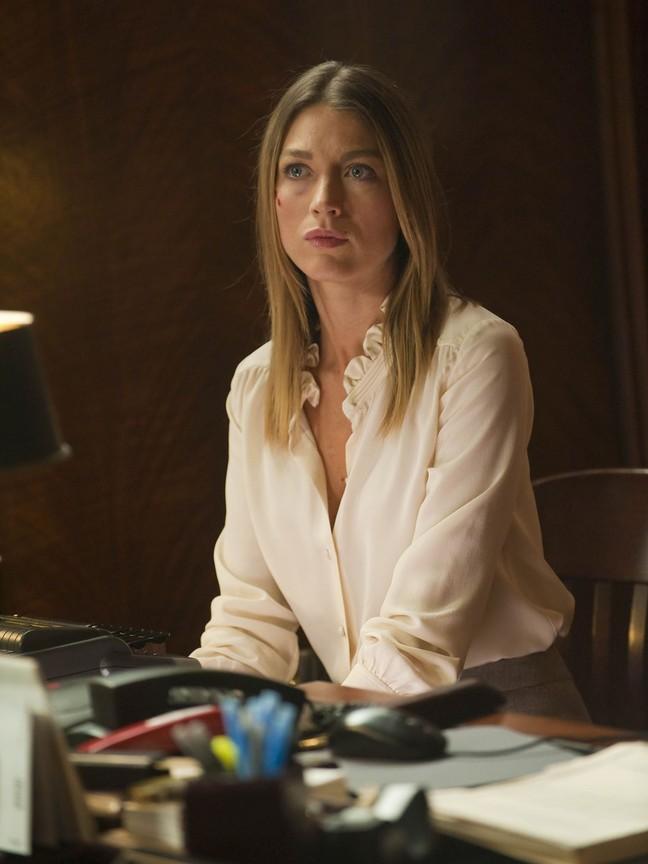 Justified - Season 2 Episode 7: Save My Love