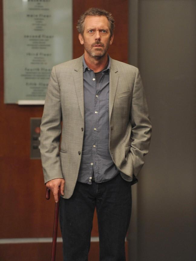 House M.D. - Season 8