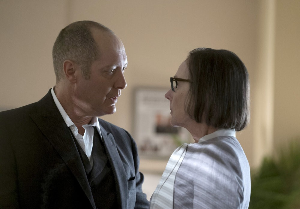 The Blacklist - Season 4 Episode 02: Mato