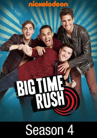 Big Time Rush - Season 4 Episode 12 Watch in HD - Fusion Movies!