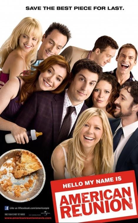 American Pie: American Reunion