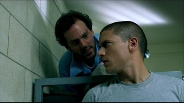 Prison Break - Season 1