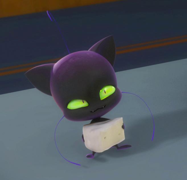 Miraculous: Tales of Ladybug and Cat Noir - Season 2