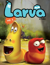 Larva - Volume 2 Episode 14 Watch in HD - Fusion Movies!