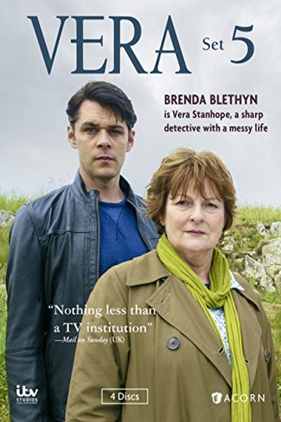 Vera - Season 5 Episode 1 Watch in HD - Fusion Movies!