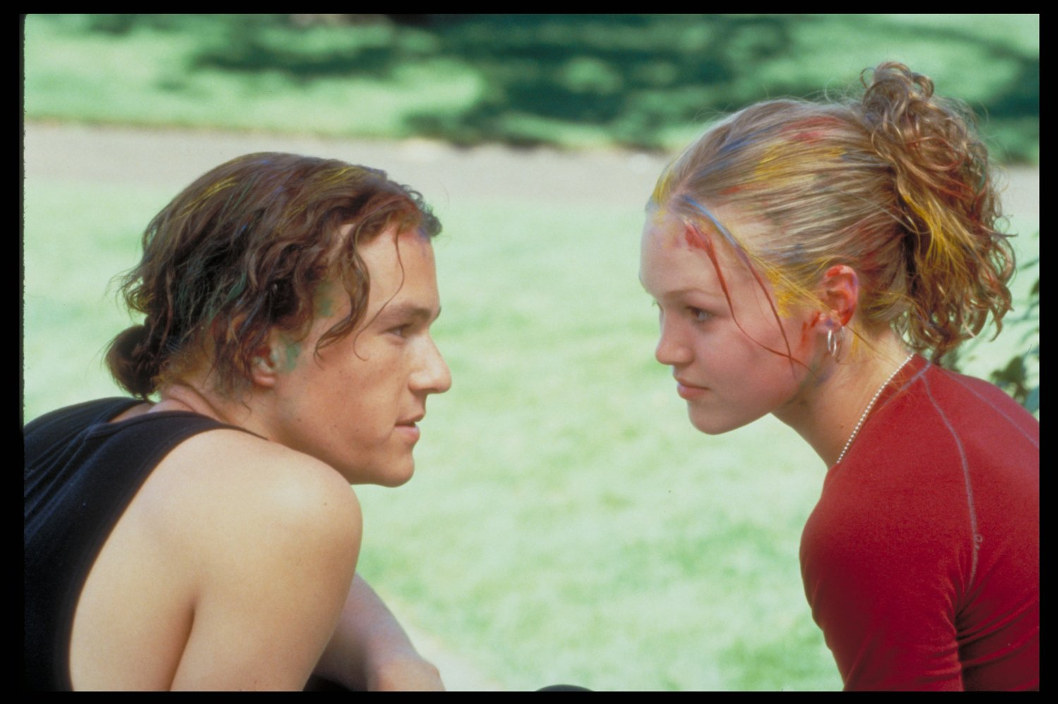 Genre Grandeur 10 Things I Hate About You 1999: 10 Things I Hate About You 1999 Watch In HD For Free