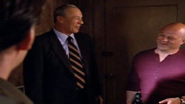 The Shield - Season 2 Episode 9: Co-Pilot