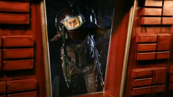 Red Dwarf - Season 10 Episode 04: Entanglement