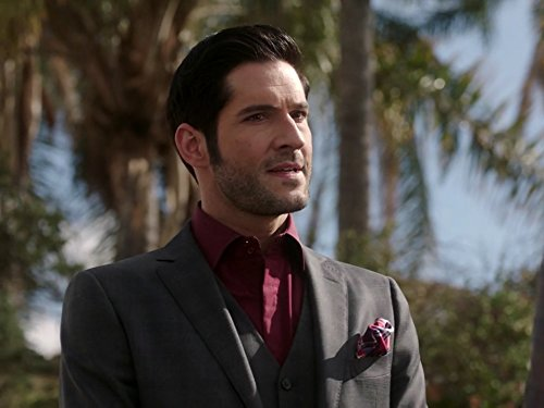 Lucifer - Season 3