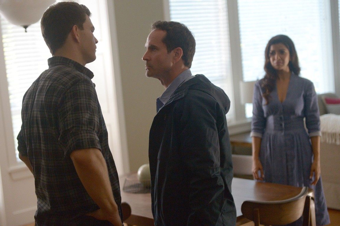 Wayward Pines - Season 2 Episode 05: Sound the Alarm