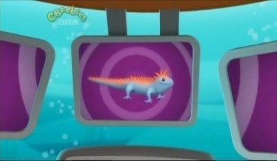 The Octonauts - Season 1 Episode 43: The Marine Iguanas
