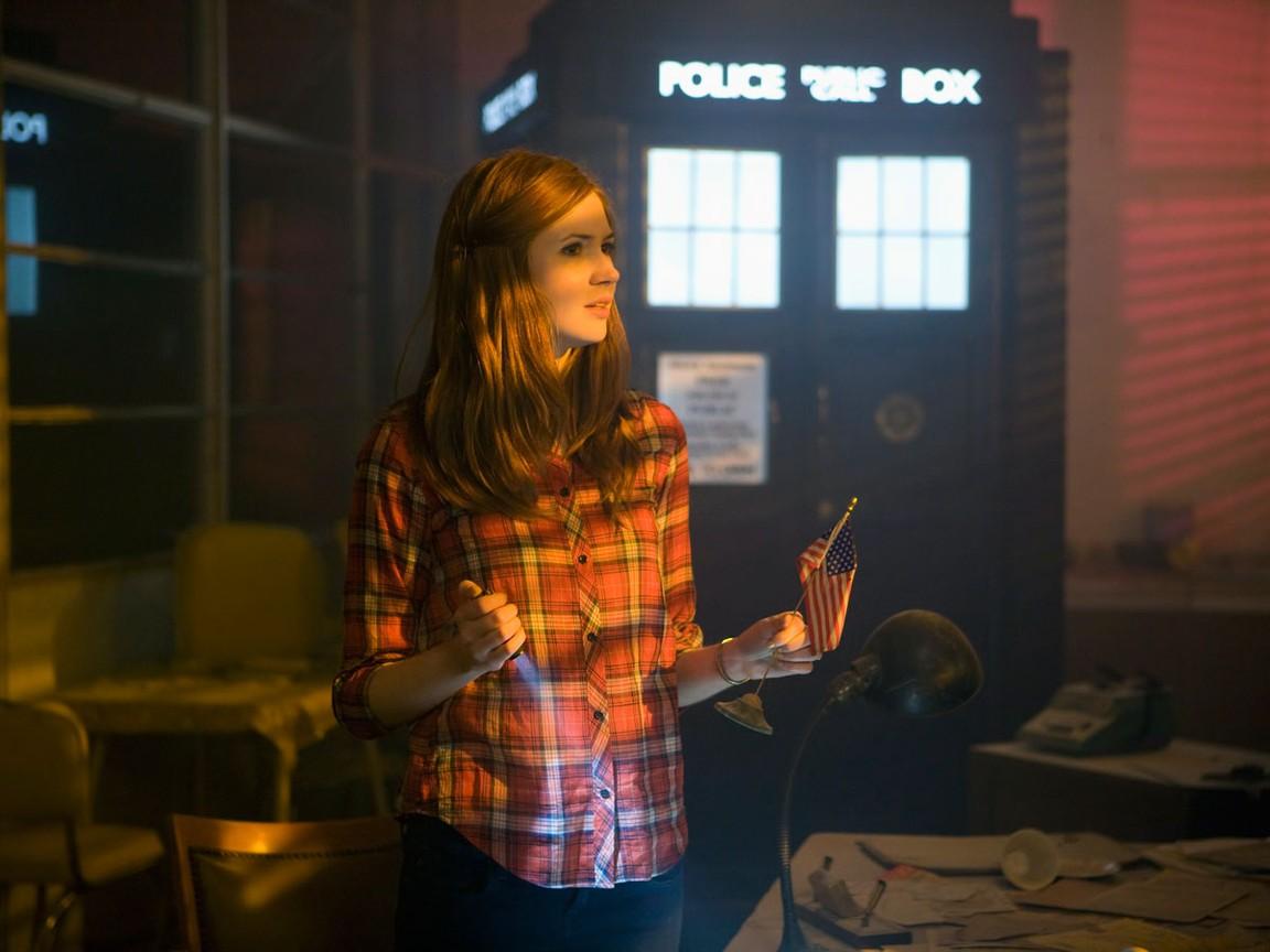 Doctor Who - Season 6