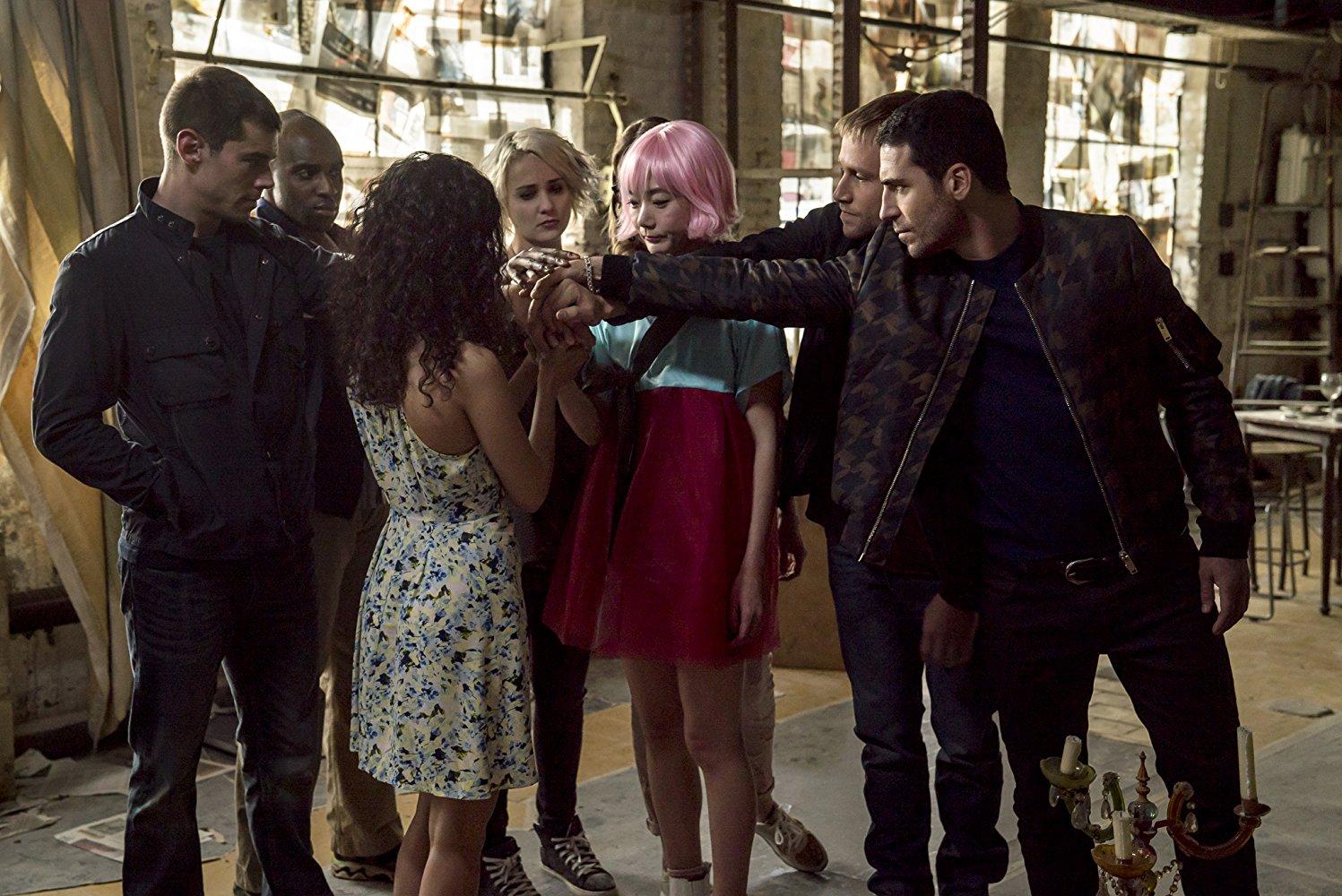 Sense8 - Season 3