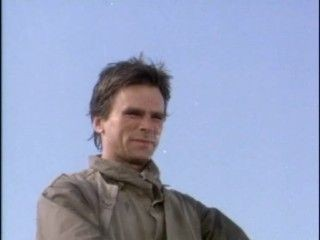 MacGyver - Season 1 Episode 12: Deathlock