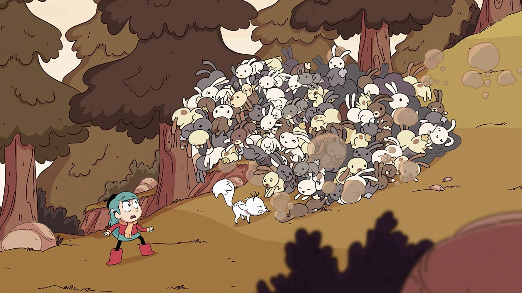 Hilda - Season 1