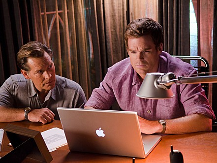 Dexter - Season 6 Episode 02: Once Upon a Time...