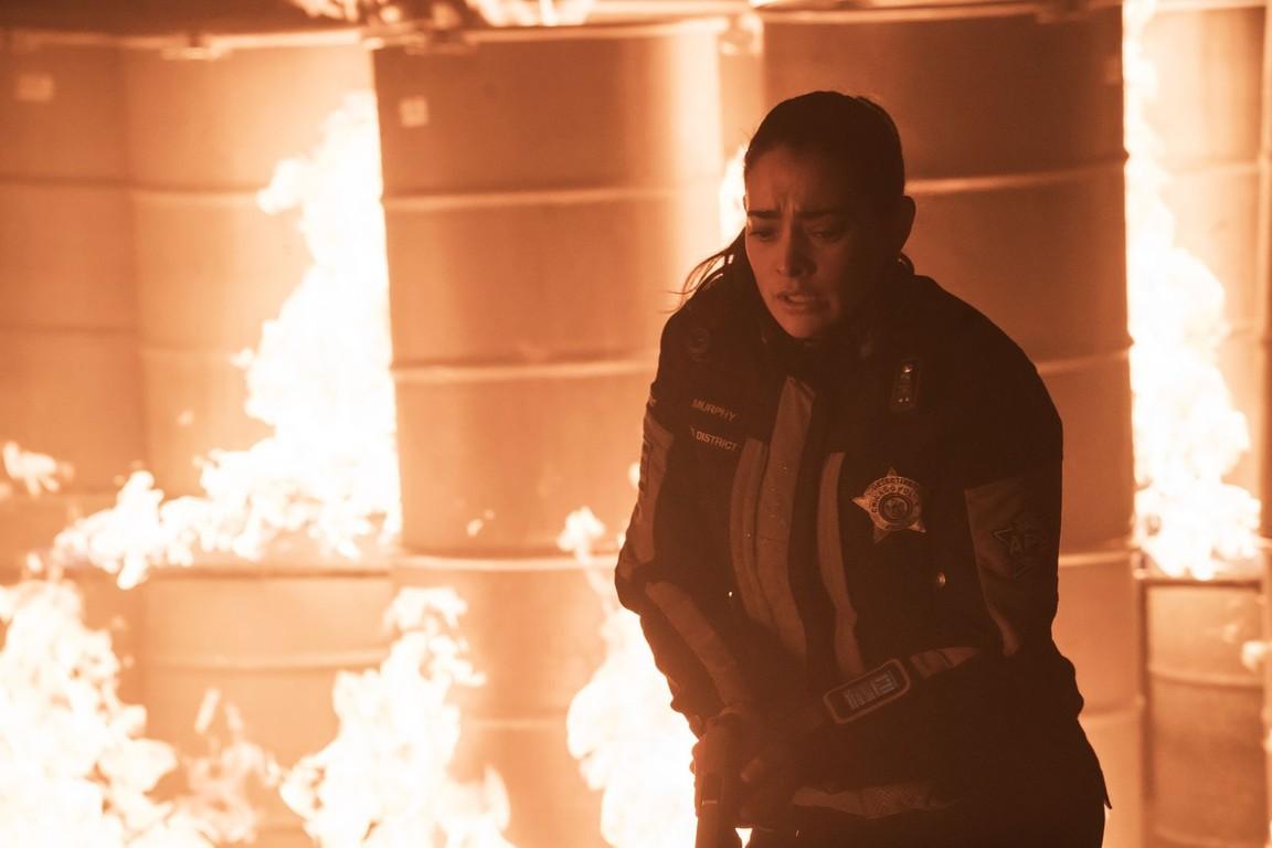 APB - Season 1 Episode 08: Fueling Fires