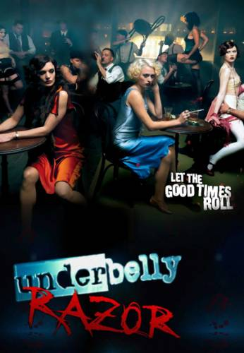 Underbelly - Season 4 Episode 6 Watch in HD - Fusion Movies!