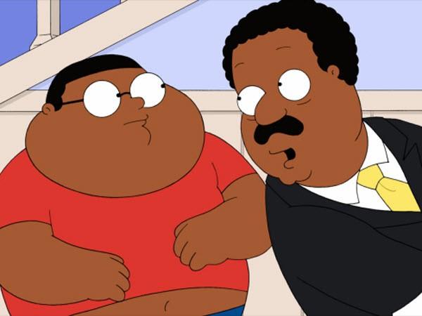 The Cleveland Show Season 3 Episode 02: The Hurricane (1)