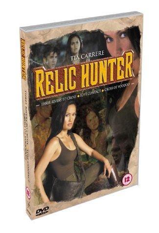 Relic Hunter - Season 1