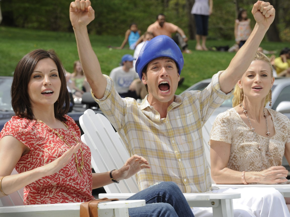 Royal Pains - Season 3 Episode 02: But There's A Catch