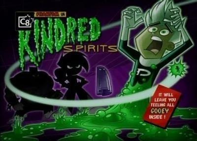 Danny phantom - Season 2 Episode 15: Kindred Spirits