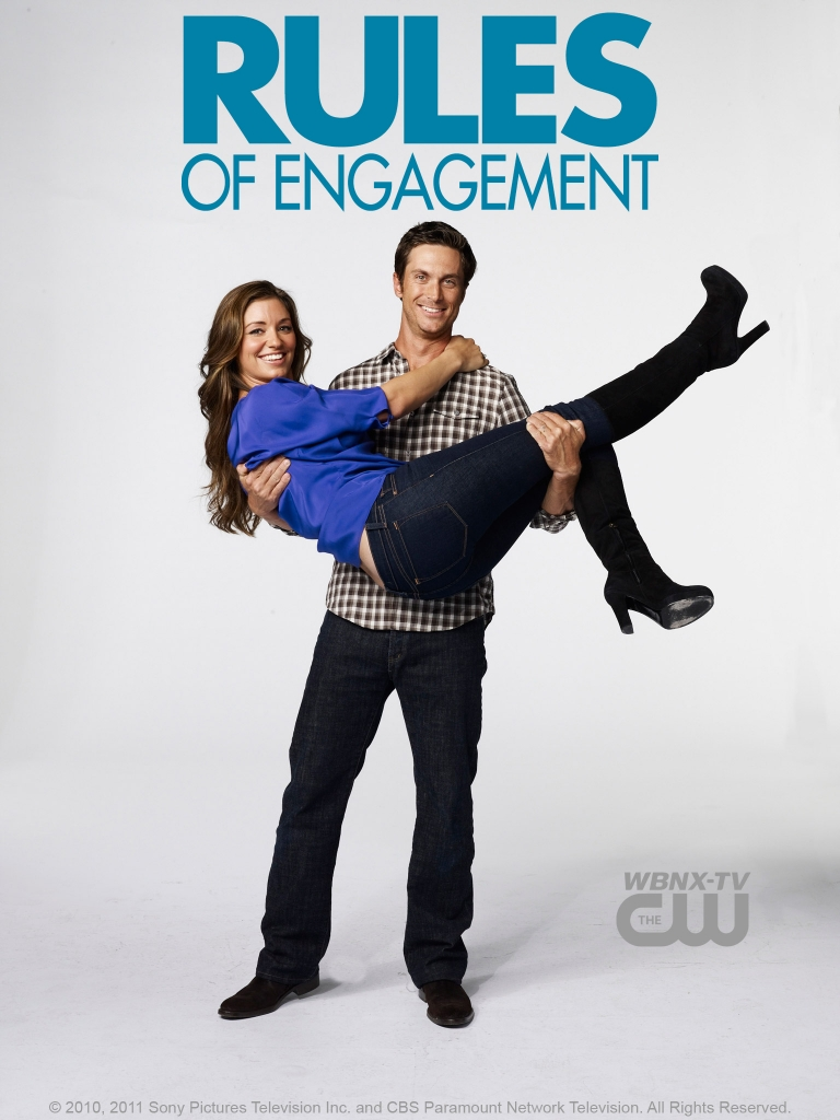 Black rules of engagement conde