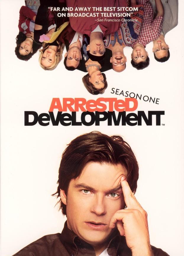 Arrested Development - Season 1 Episode 05: Charity Drive