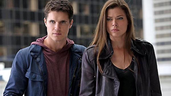 The Tomorrow People - Season 1 Episode 06: Sorry For Your Loss