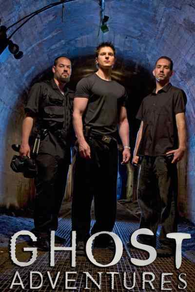 Ghost Adventures Season 15 Watch In Hd Fusion Movies