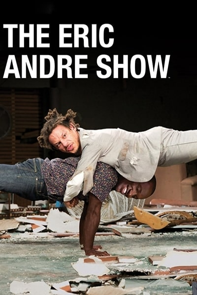 eric andre abby lee miller