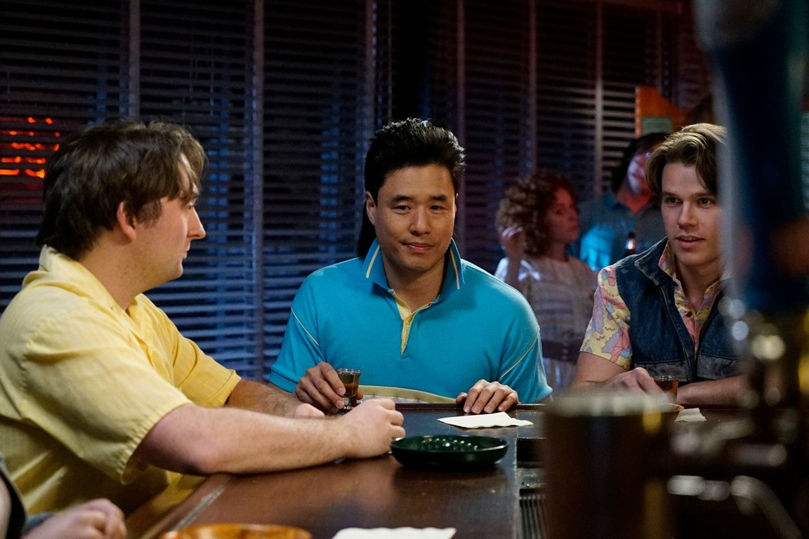 Fresh Off the Boat - Season 3 Episode 17: The Flush