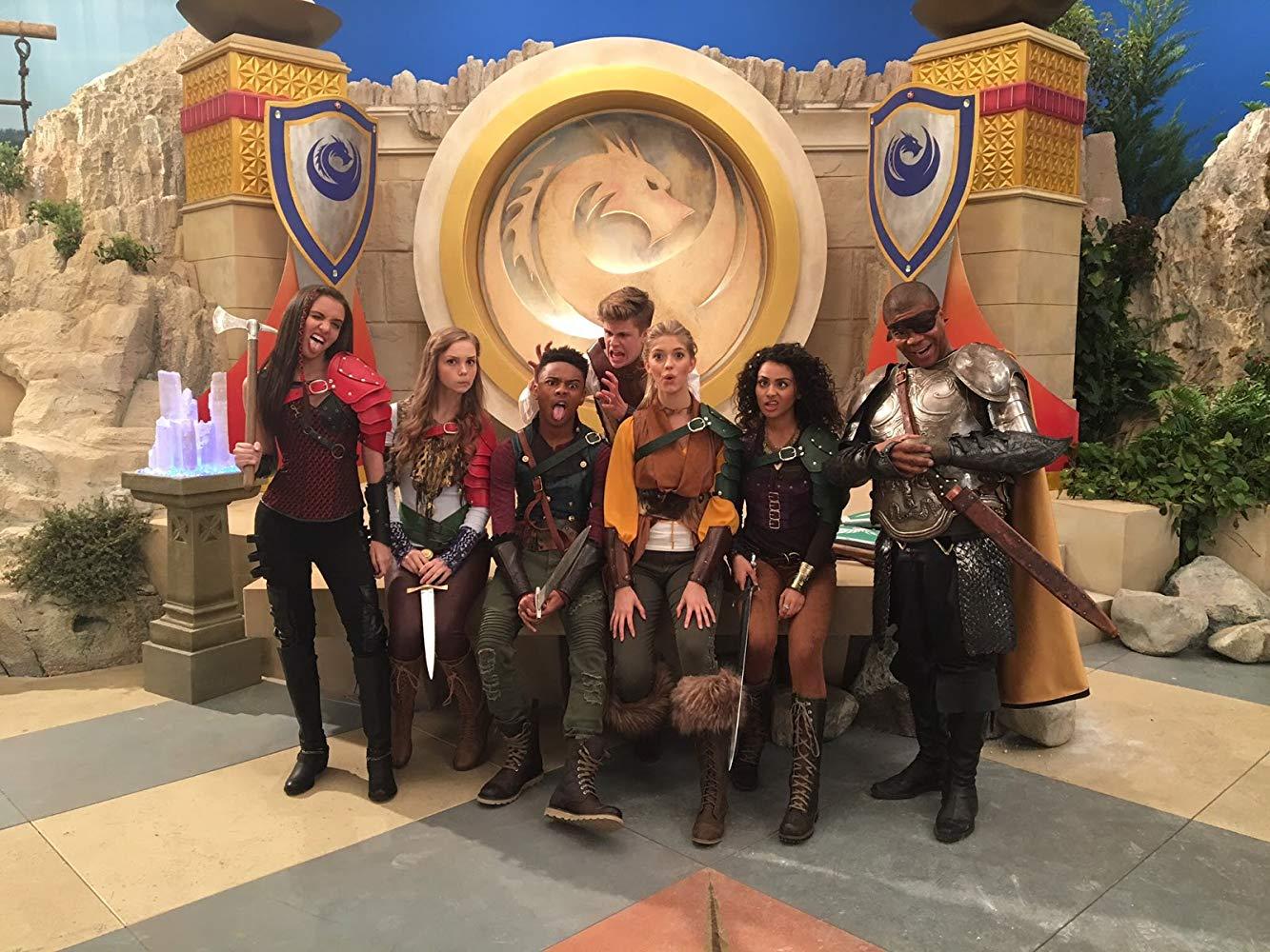 Knight Squad - Season 2