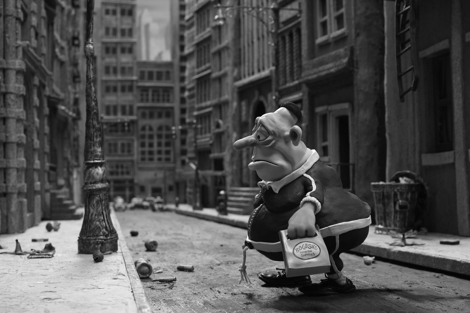 Mary And Max 2009 Watch In Hd For Free Fusion Movies