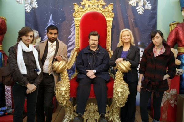 Parks and Recreation - Season 2
