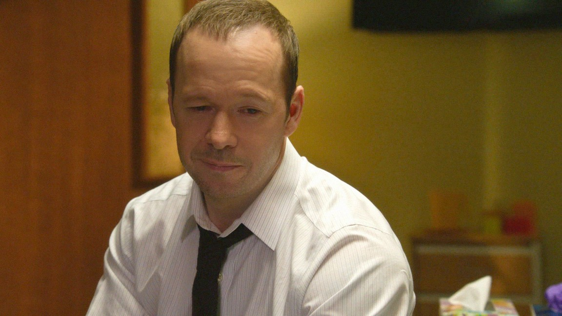 Blue Bloods - Season 3 Episode 10: Fathers and Sons