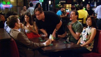 How I Met Your Mother - Season 4 Episode 10: The Fight