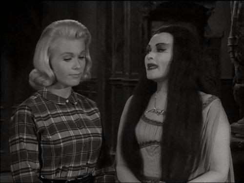The Munsters - Season 2 Episode 08: Lily's Star Boarder