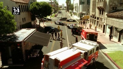 Numb3rs - Season 5 Episode 09: Conspiracy Theory