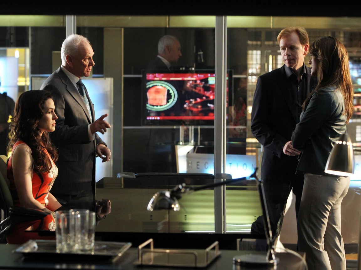 CSI: Miami - Season 10