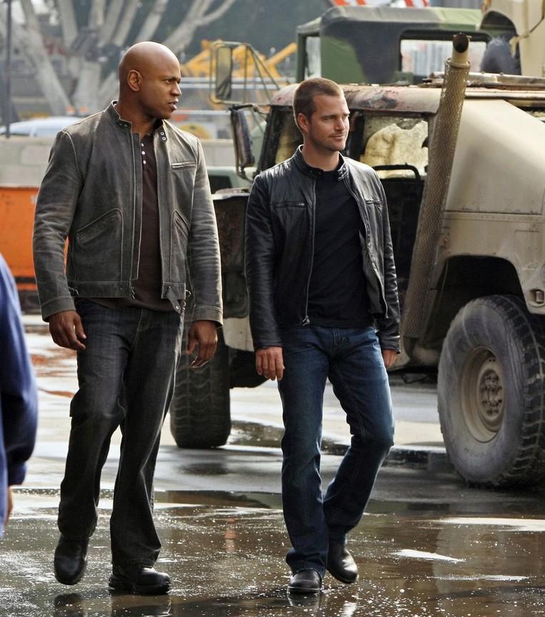 NCIS Los Angeles - Season 1