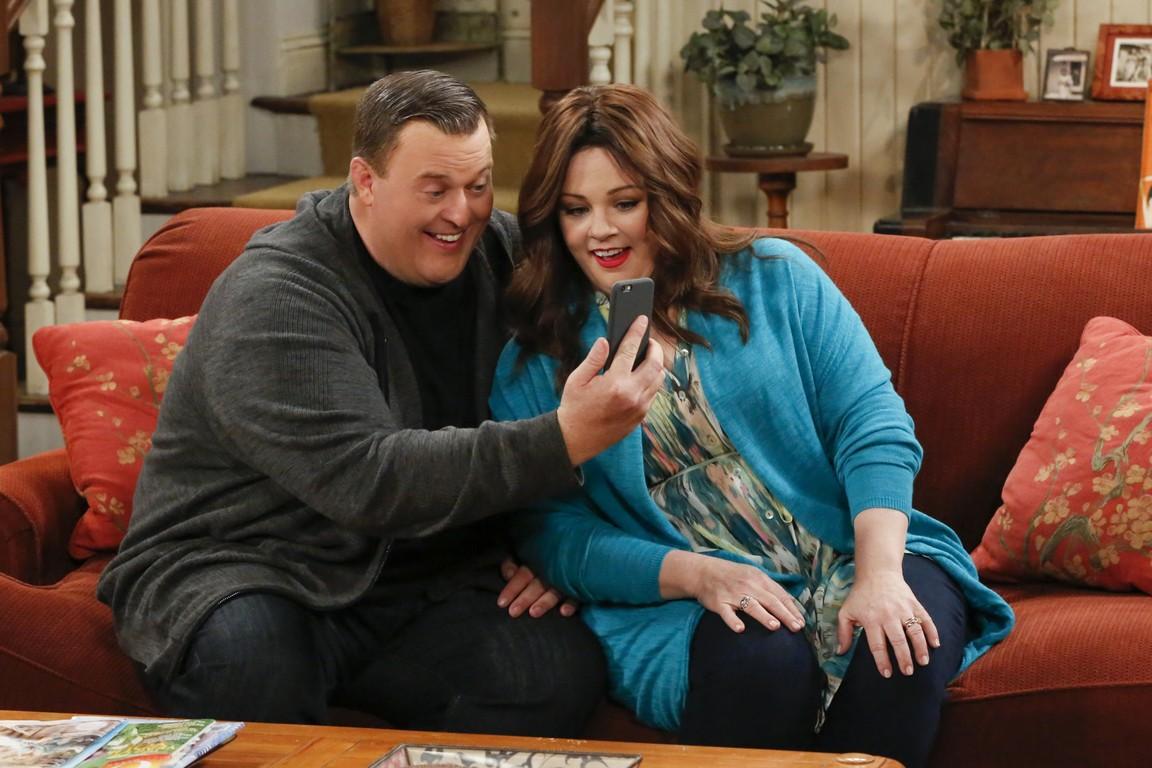 Mike & Molly - Season 6 Episode 11: The Adoption Option