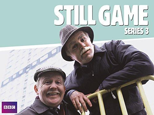 Still Game - Season 8