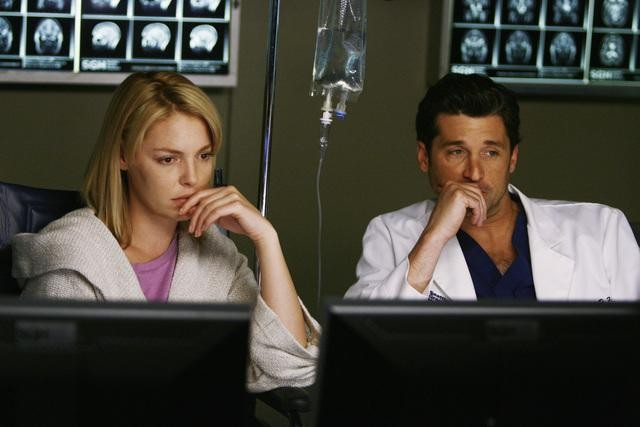 Grey's Anatomy - Season 5 Episode 22: What a Difference a Day Makes