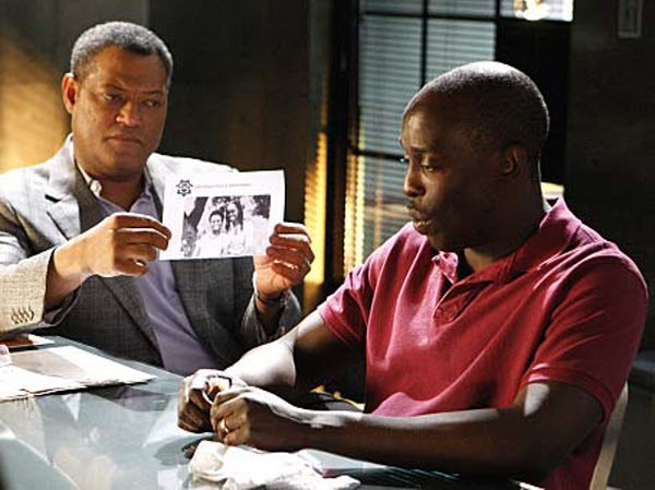 CSI - Season 10 Episode 19: World's End