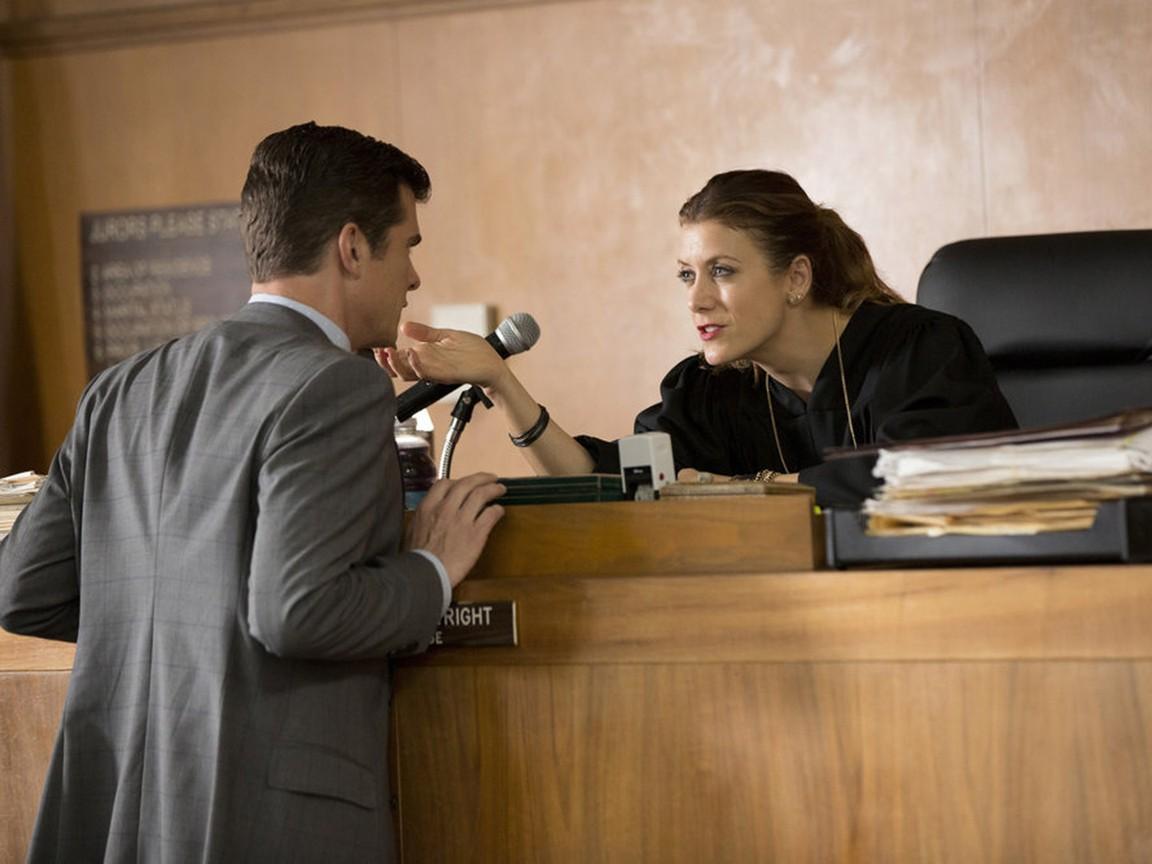 Bad Judge - Season 1 Episode 01: Pilot