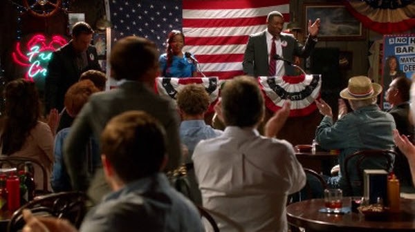 Hart of Dixie - Season 2 Episode 6: I Walk the Line