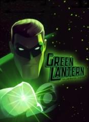 Green Lantern: The Animated Series - Season 1 Episode 01: Beware My Power Part 1